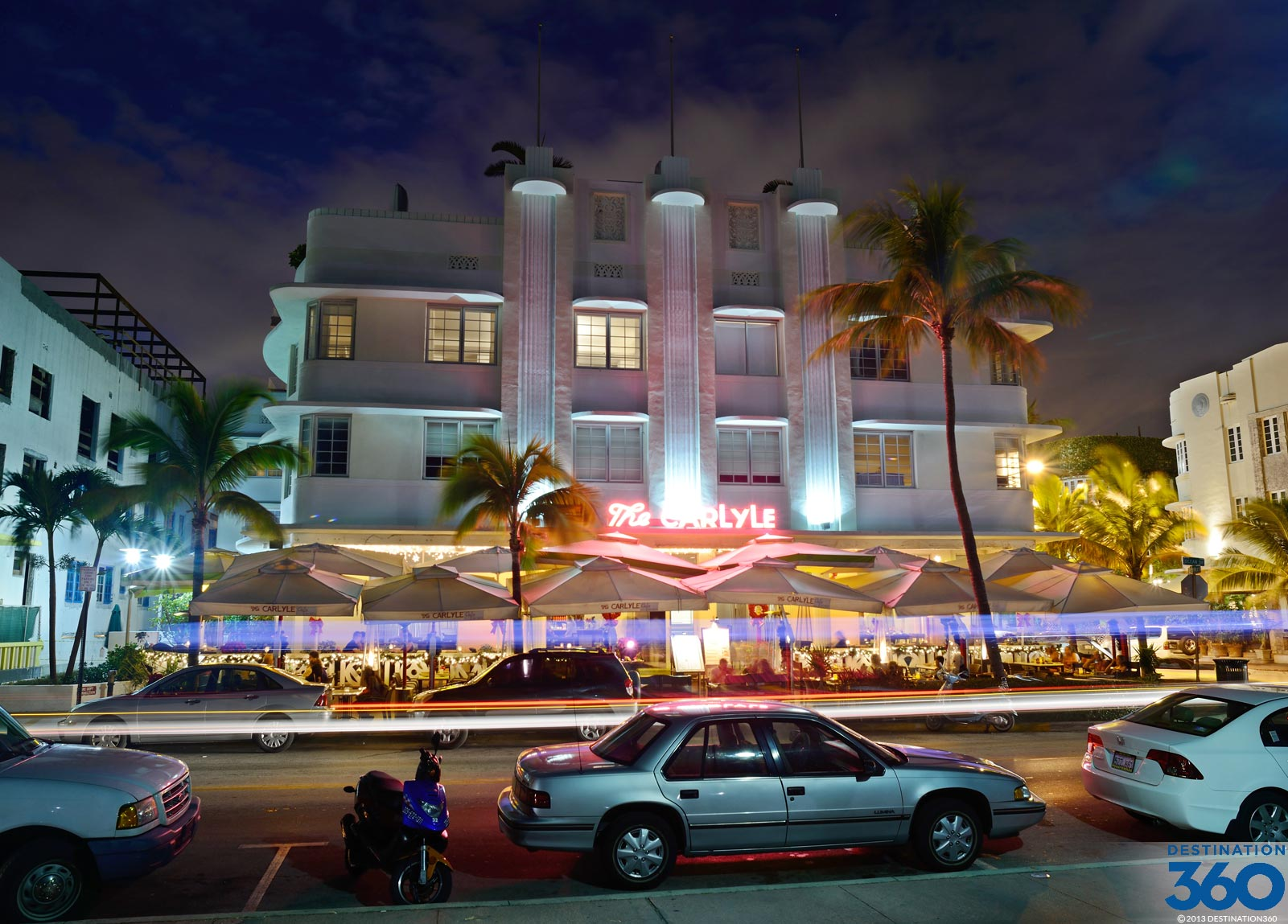 South Beach Miami Beachfront Hotels The Palms