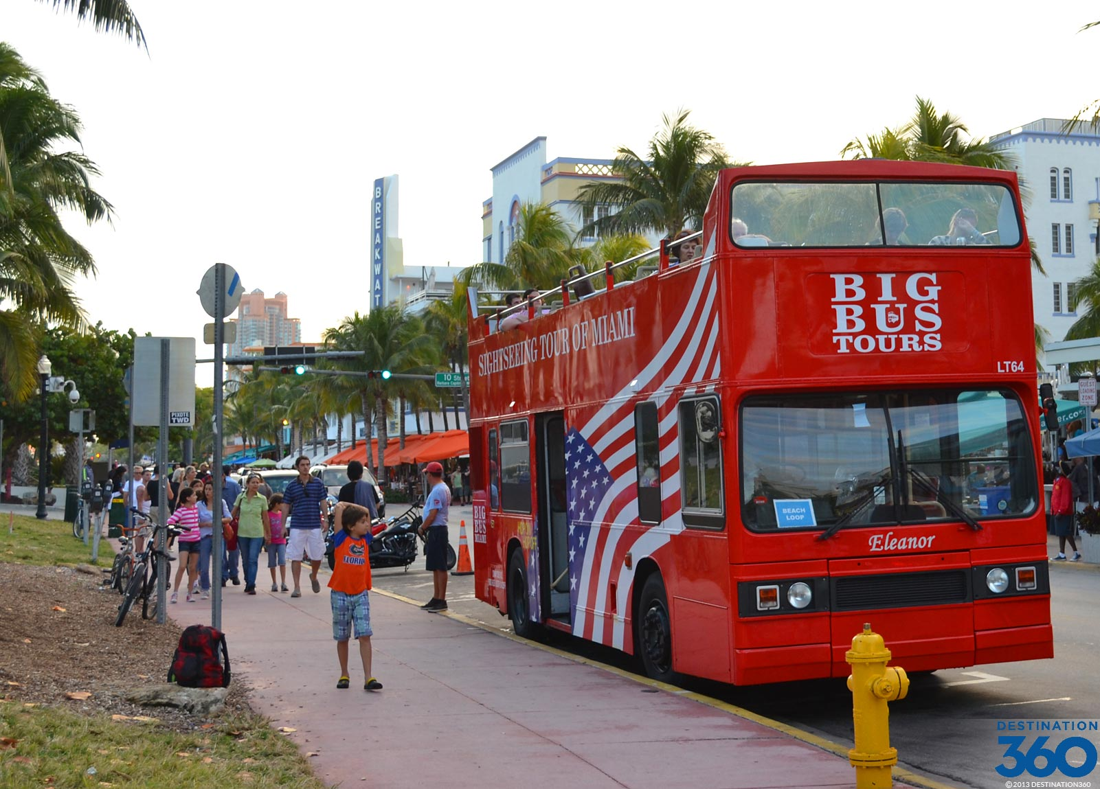 Miami Tours - Miami Sightseeing Tour