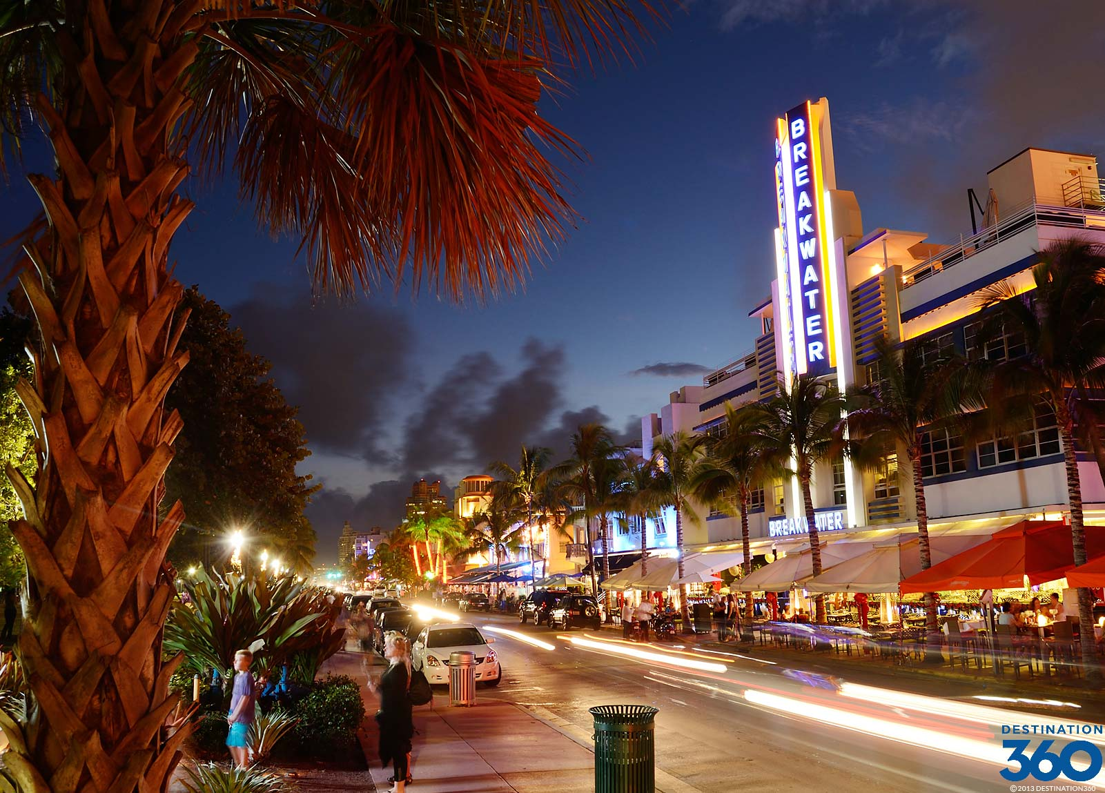 South Beach Vacation Rental On Ocean Drive
