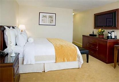 Marriott Dadeland Hotel