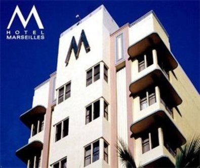 Marseilles Hotel