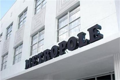 Metropole South Beach