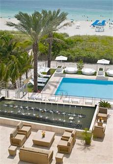 Miami Beach Marriott At South Beach