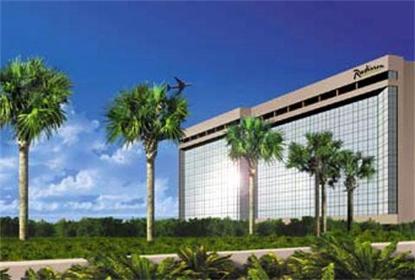 Miami Mart Airport Hotel