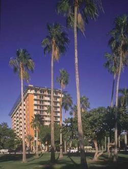 The Mutiny Hotel