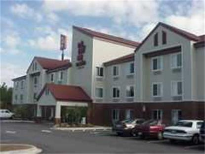 Red Roof Inn And Suites Pensacola East   Milton