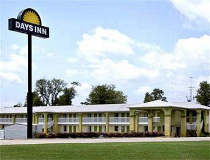 Days Inn Lamont/Monticello