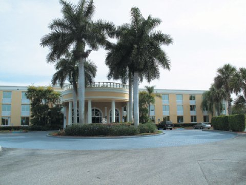 La Quinta Inn Naples