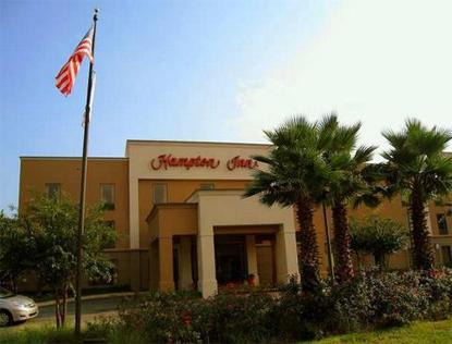 Hampton Inn Niceville Eglin Afb