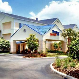 Fairfield Inn By Marriott Ocala