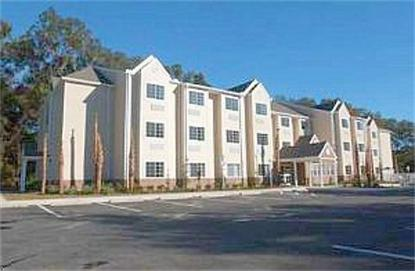 Microtel Inn And Suites Ocala