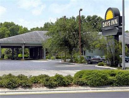 Ocala Days Inn West