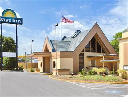Ocala Days Inn