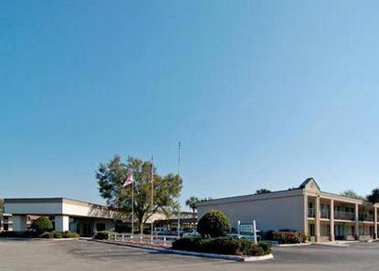 Quality Inn Ocala Hotel And Conference Center