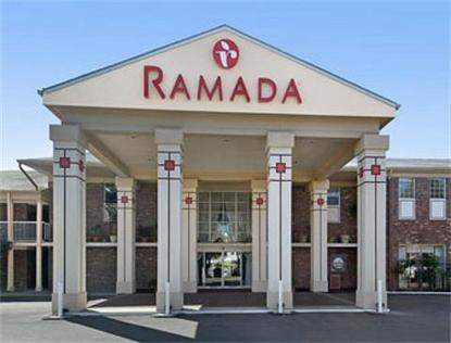 Ramada Inn And Conference Center   Ocala