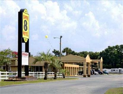 Super 8 Motel   Ocala