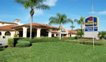 Best Western Turnpike West Orlando