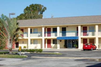 Lakeview Inn And Suites Okeechobee