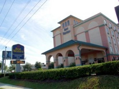 Best Western Airport Inn Orlando