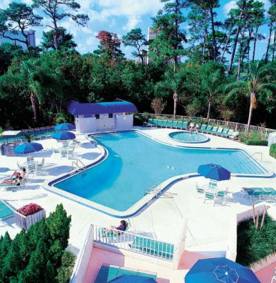 Best Western Lake Buena Vista Resort