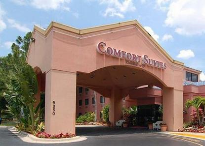 Comfort Suites Universal South