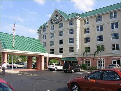 Country Inn And Suites Orlando International Drive