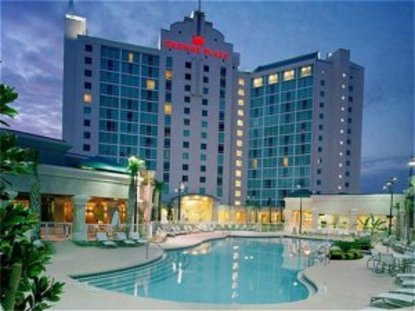 Crowne Plaza Universal Orlando