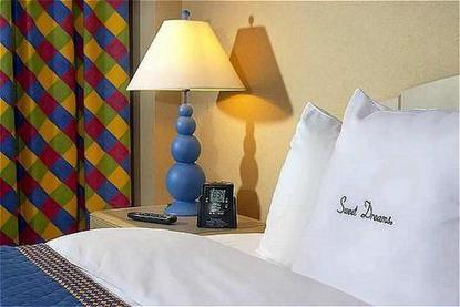 Doubletree Guest Suites In The Walt Disney World Resort