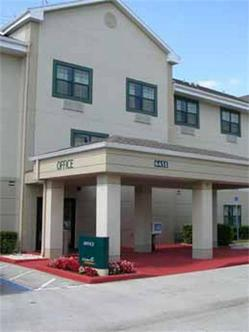 Extended Stay America Orlando Convention Center Westwood Blvd.