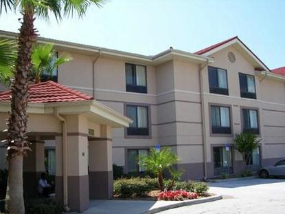 Extended Stay Deluxe Orlando   Universal Studios
