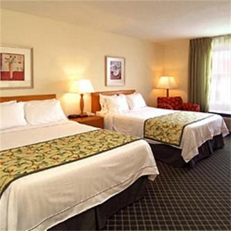 Fairfield Inn Orlando Near Universal Orlando