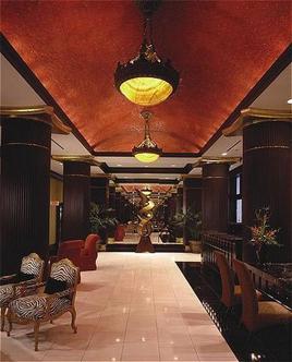 Grand Bohemian Hotel, A Kessler Hotel