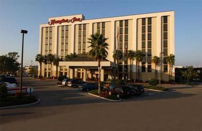 Hampton Inn Orlando S. Of Universal Studios