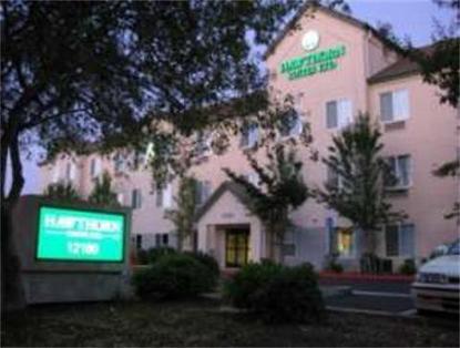 Hawthorn Suites Orlando Lake Buena Vista