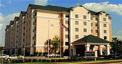 Hawthorn Suites Orlando Near Universal Studios