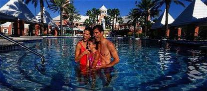 Hilton Grand Vacations Club At Sea World International Center