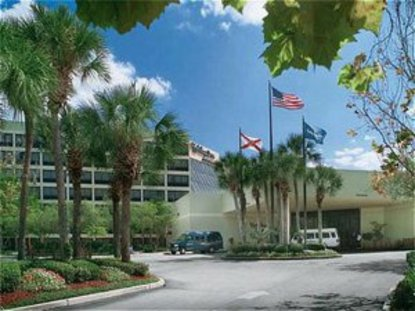 Holiday Inn Select Orlando International Airport