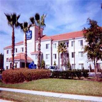 Homestead Orlando   John Young Parkway