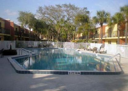 Howard Johnson Plaza, Hotel & Suites  Orlando