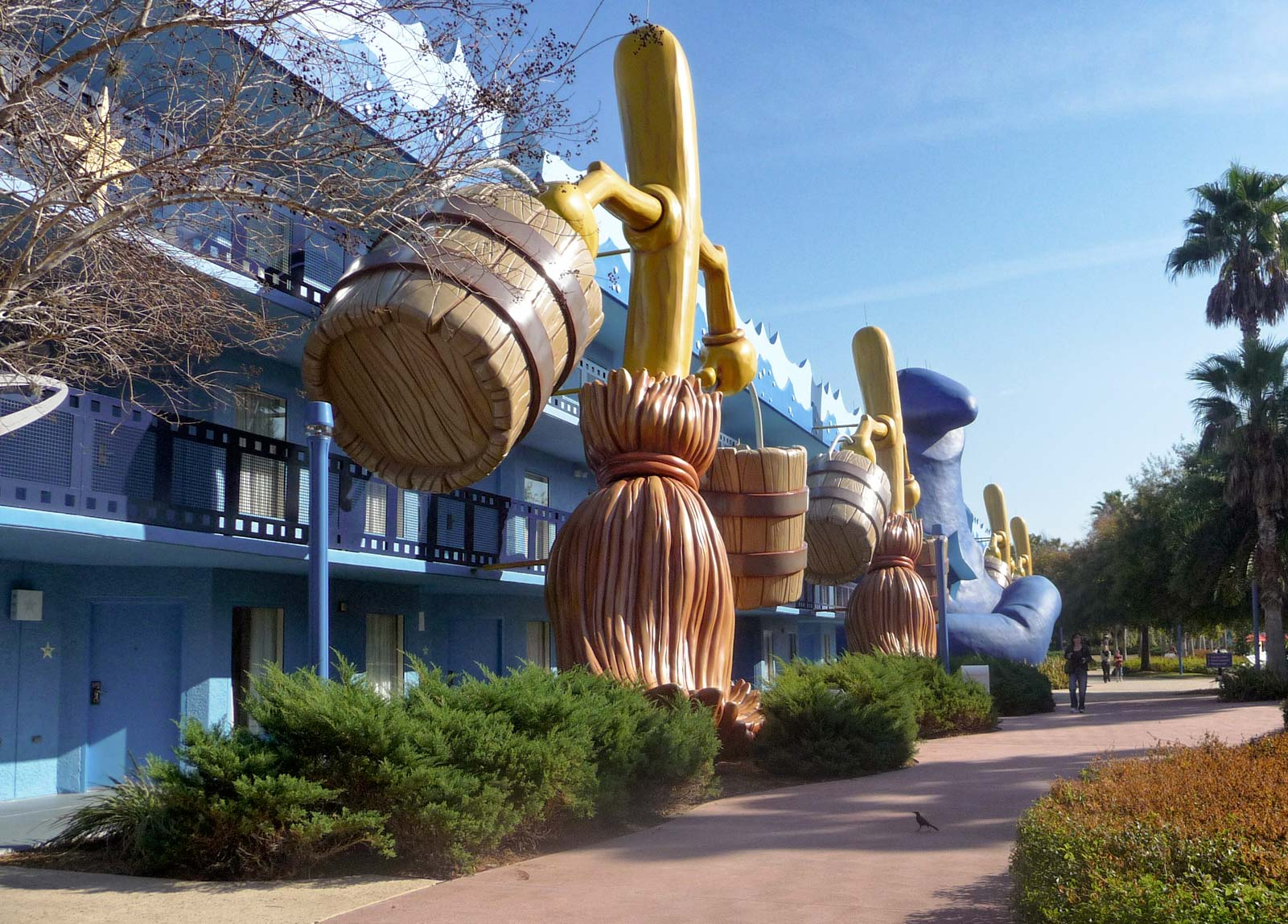 Disney All Star Movie Resort