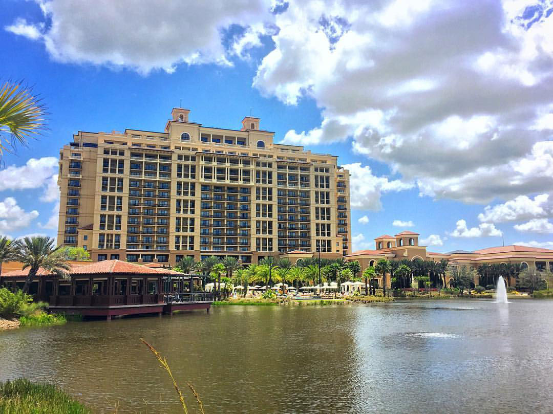 Disney World Christmas Vacation Packages