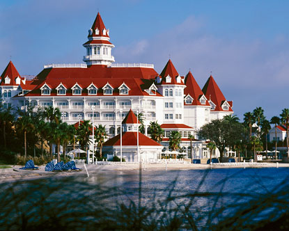 Disney S Grand Floridian Resort And Spa Grand Floridian
