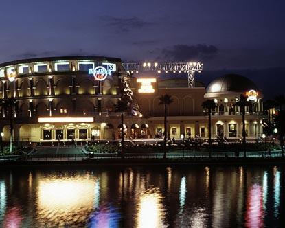 Hard Rock Cafe Orlando Hard Rock Orlando