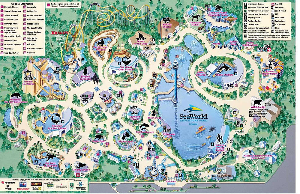SeaWorld Orlando Map on world map arctic ocean, world map aegean sea, world map red sea, world map bering strait, world map iceland, world map ural mountains, world map barents sea, world map persian gulf, world map coral sea, world map bering sea, world map hudson bay, world map adriatic sea, world map caspian sea, world map black sea, world map arabian sea, world map norwegian sea, world map japan, world map english channel, world map baltic sea, world map pacific ocean,