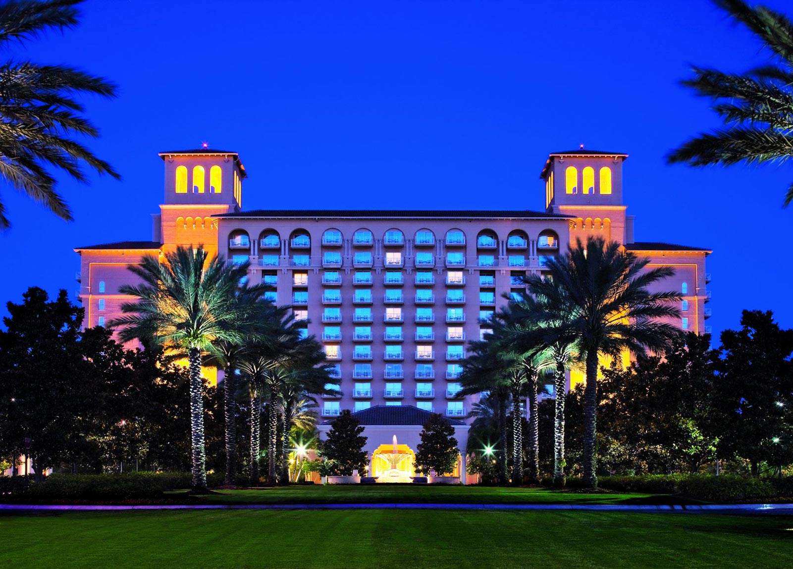 Ritz Carlton Orlando Resort