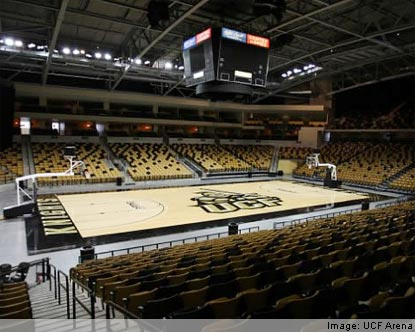 Ucf Arena Ucf Arena Events