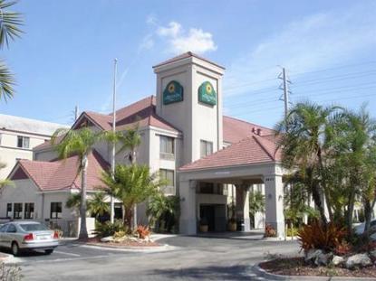 La Quinta Inn Orlando   Universal Studios