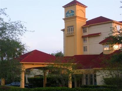 La Quinta Orlando Ucf Inn Suites