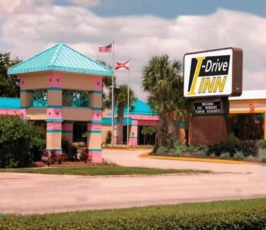 Orlando Metropolitan Express Hotel