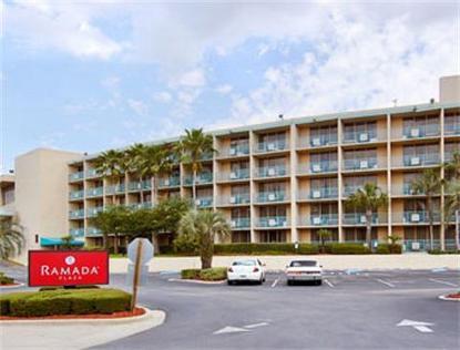 Ramada Plaza Orlando Resort East Universal Studios